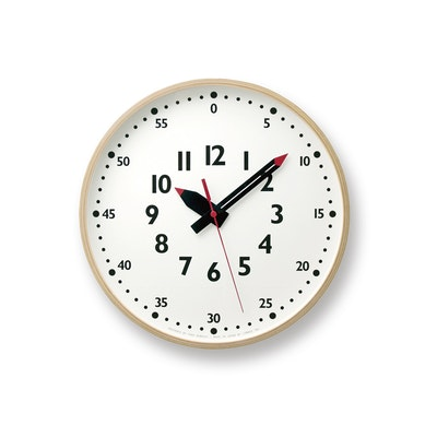 Montessori Fun Pun Clock