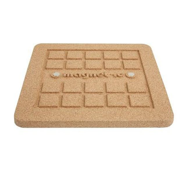 Magnetic Hot Pot Stand Square - 1