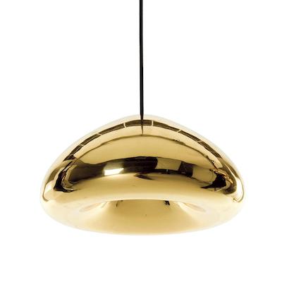 Sophia Pendant Lamp - Brass - Image 1