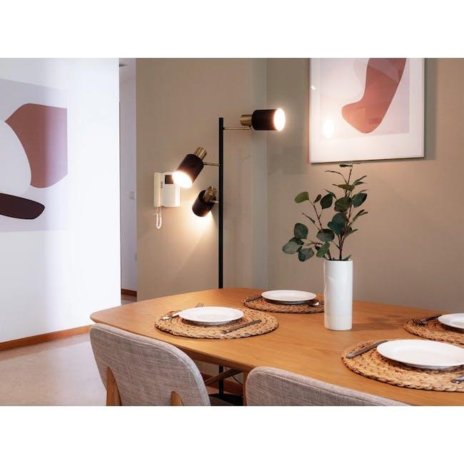 Patrick Floor Lamp - 1
