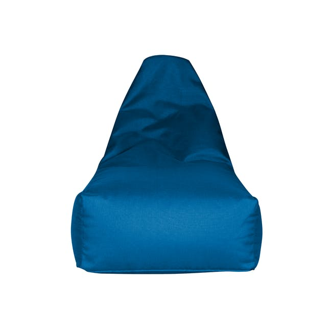 Milly Bean Bag - Blue - 2