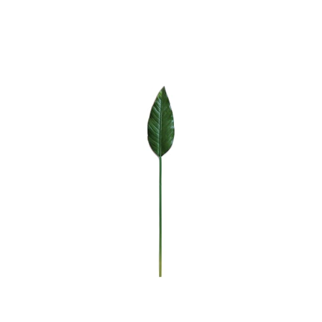 Faux Paradisiaca Stem (Set of 2) - 3
