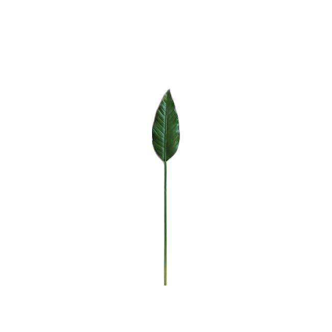 Faux Paradisiaca Leaf - Small - 0