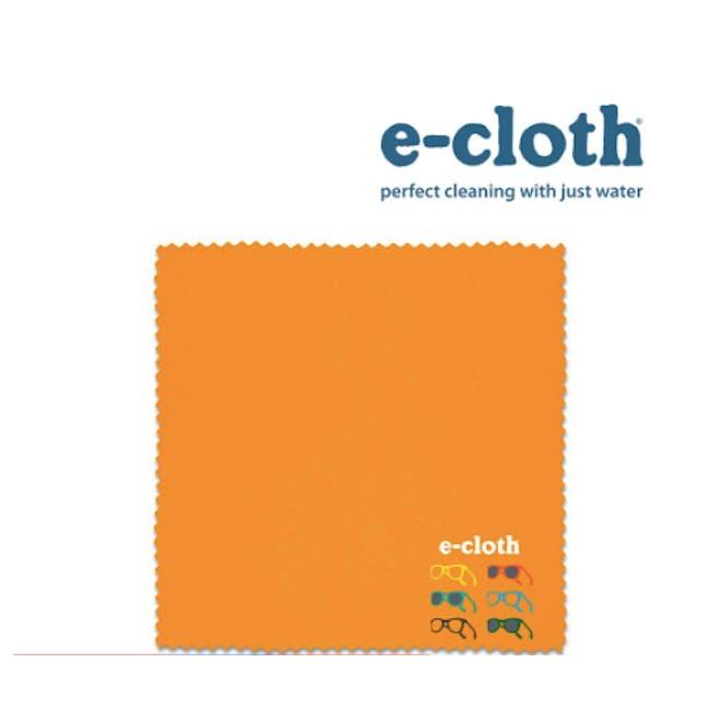 e-cloth Glasses Eco Cleaning Cloth - 1