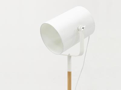 Austin Floor Lamp - Image 2