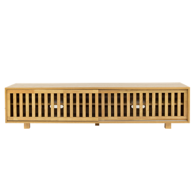 (As-is) Keita TV Console 1.8m - 3 - Image 1