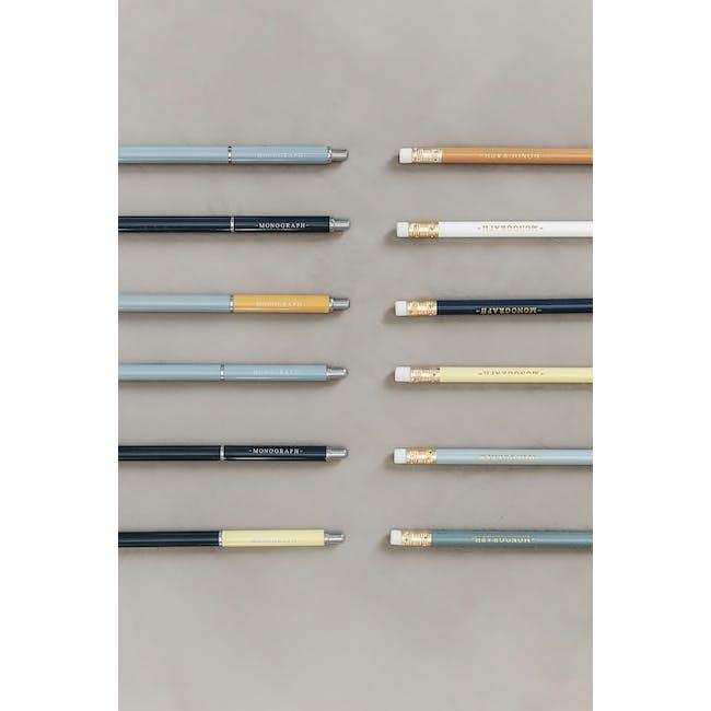 Mechanical Push Pencils (Set of 3) - 1