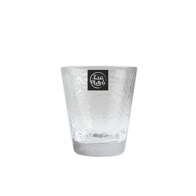 Table Matters Tsuchi Drinking Glass (2 Sizes) - 1