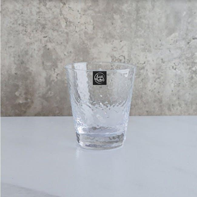 Table Matters Tsuchi Drinking Glass (2 Sizes) - 7