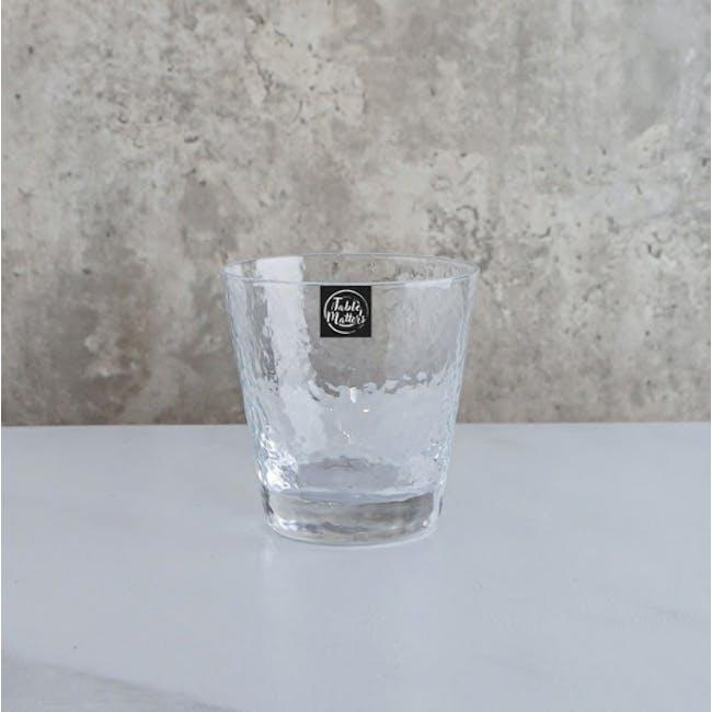 Table Matters Tsuchi Drinking Glass (2 Sizes) - 8