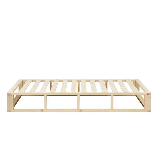 Naoki Single Bed - 5