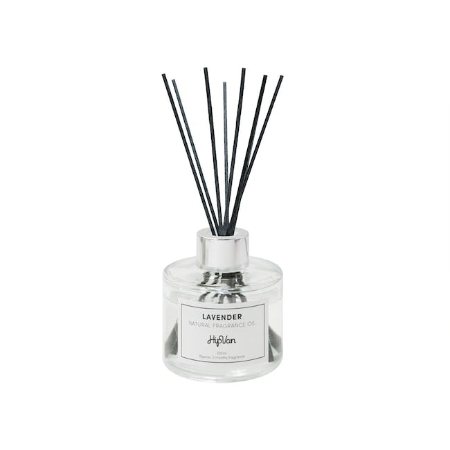 EVERYDAY Reed Diffuser - Lavender (Calming) - 0
