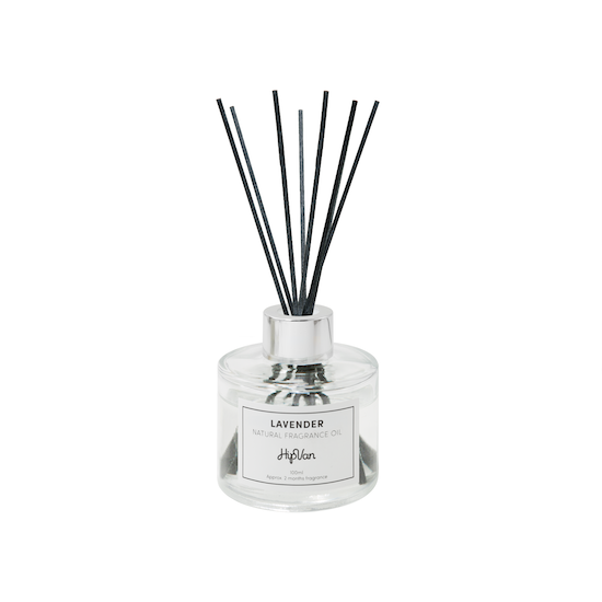 Wellness Fragrances - EVERYDAY Reed Diffuser - Lavender