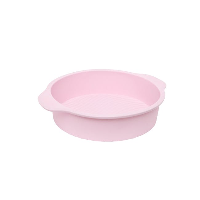 Wiltshire Silicone Round Cake Pan - 0
