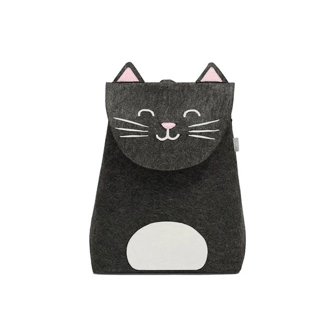 Little Stackers Storage Basket - Chloe Cat - 0