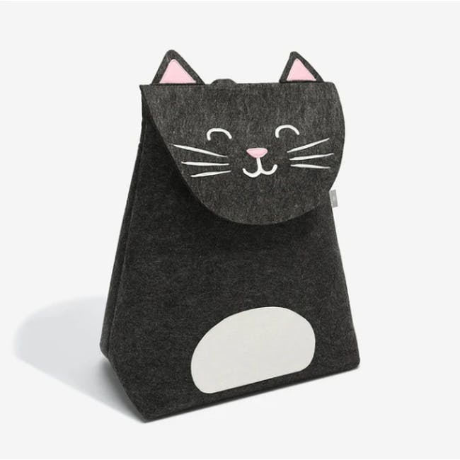 Little Stackers Storage Basket - Chloe Cat - 2