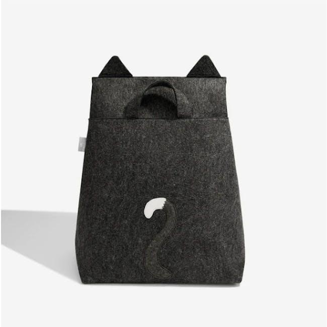 Little Stackers Storage Basket - Chloe Cat - 4