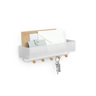 Estique Key Hook & Organiser - Image 1
