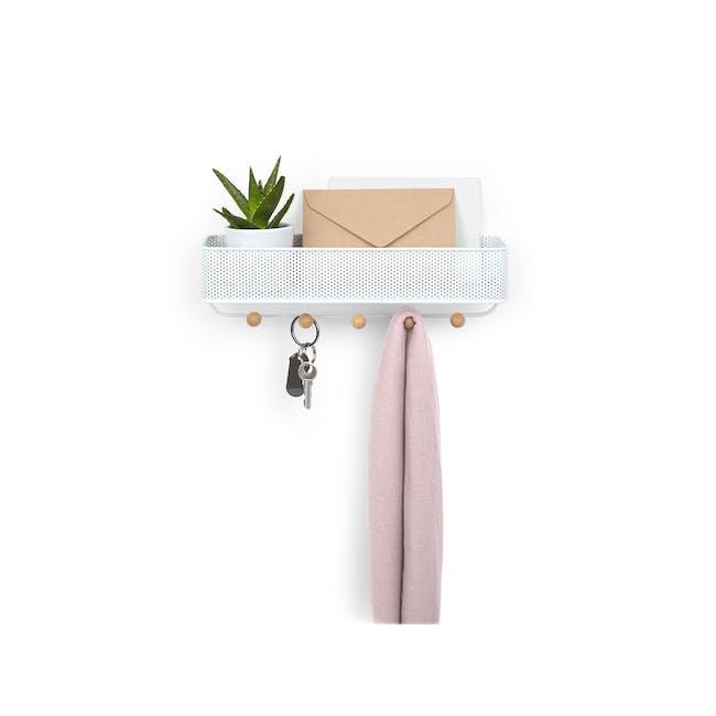 Estique Key Hook & Organiser - 1