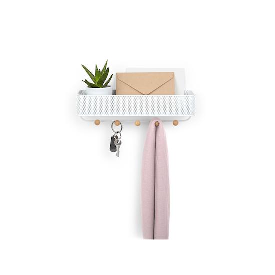 Umbra - Estique Key Hook & Organiser