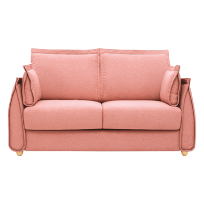 Sobol Sofa Bed - Burnt Umber - Image 1