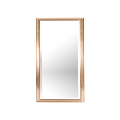 Bonita Floor Mirror - Rose Gold - Image 1