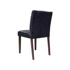 Paris Dining Chair - Dark Grey