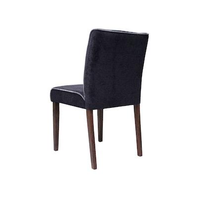 Penelope Dining Chair - Dark Grey