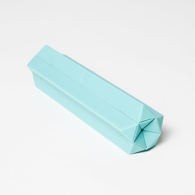 OMMO Flip Folding Trivet - Turquoise - 1
