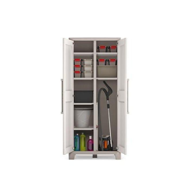 Gulliver Multispace Outdoor Cabinet - 1
