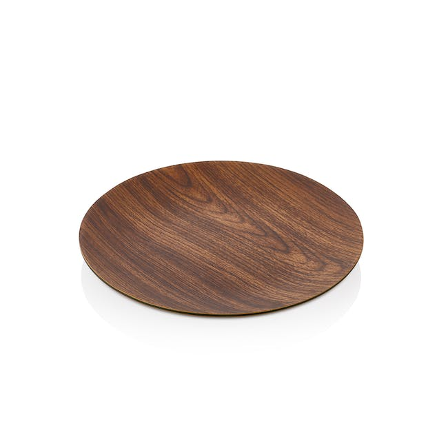 Evelin Round Plate (4 Sizes) - 0