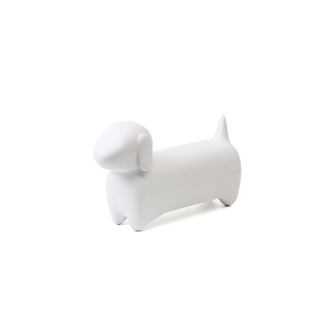 Dacholder Multi-Purpose Container - White - 0