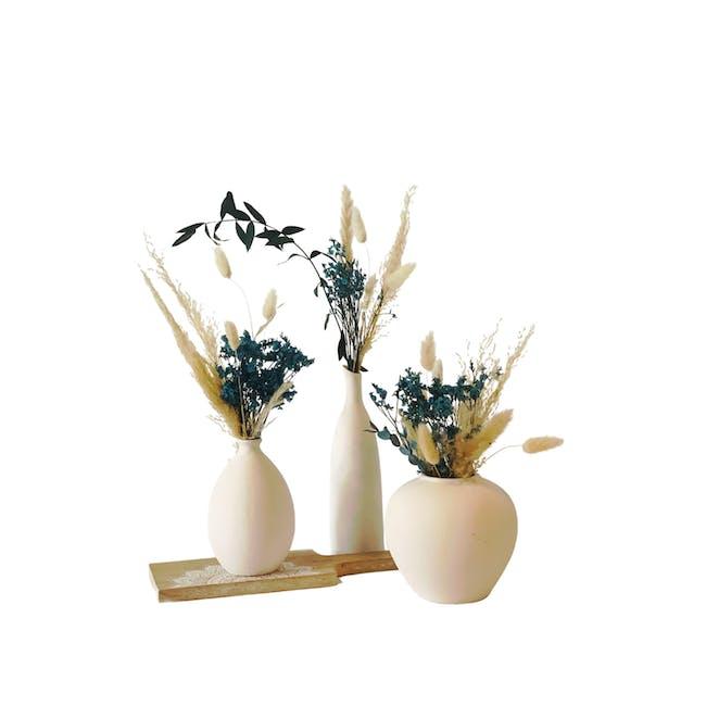 Petite Vases Set - Design 5 - 0
