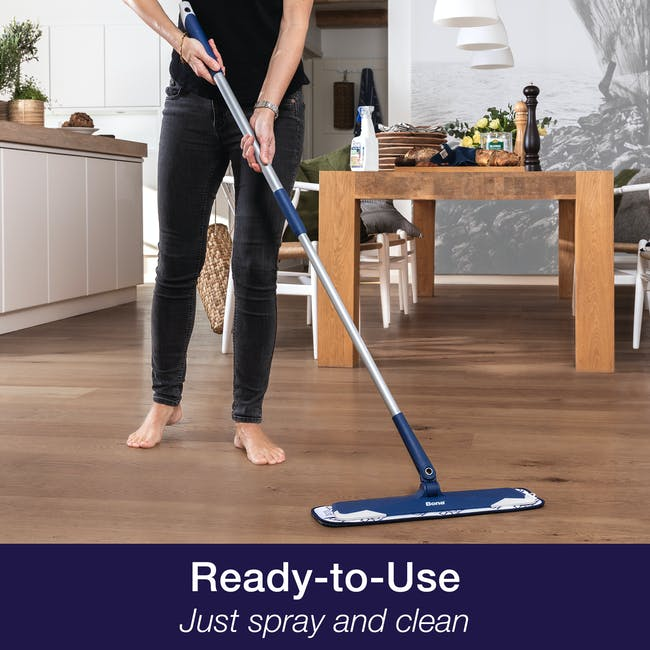 Bona Wood Floor Cleaner 1L - 1