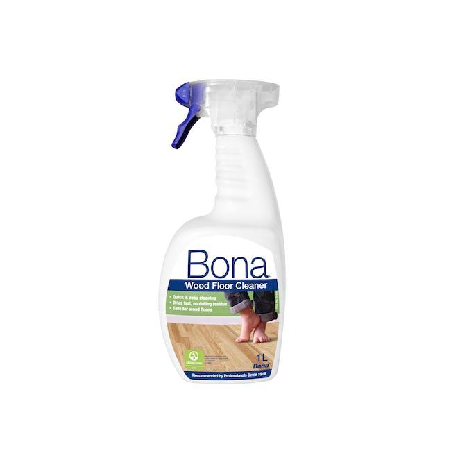 Bona Wood Floor Cleaner 1L - 0
