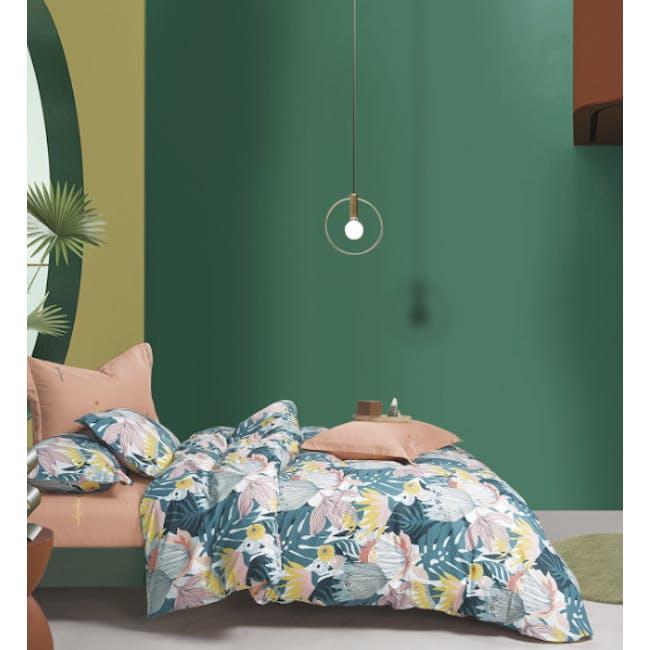 Glenmore 5-pc Bedding Set (2 Sizes) - 1