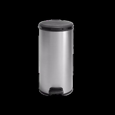 Deco Bin Round - Metallic - Image 1