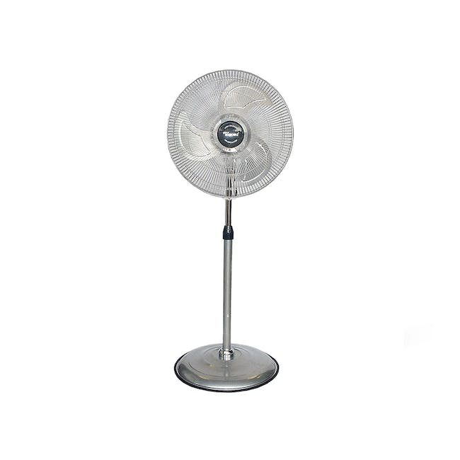 """TOYOMI High Velocity Stand Fan 20"""" - PSF 2020 - 0"""