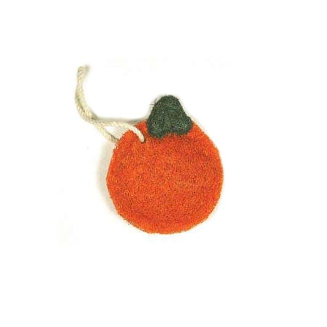 Orange Loofah - 0