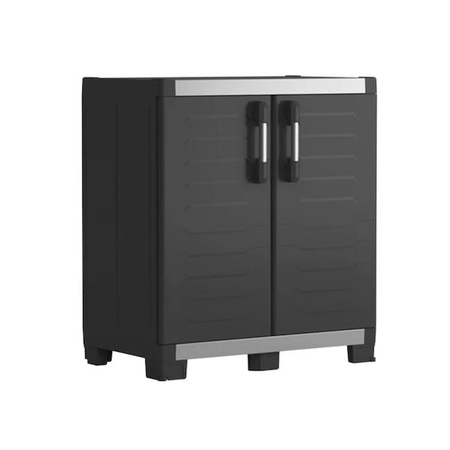 XL Garage Base Cabinet - 0
