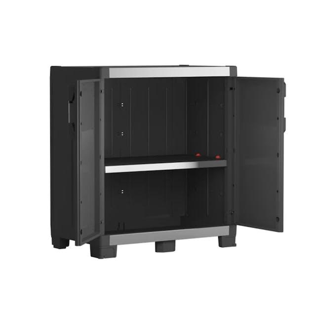 XL Garage Base Cabinet - 1