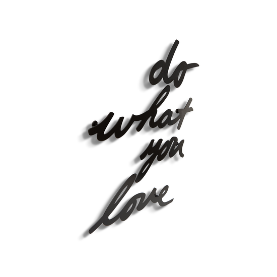 Umbra - Mantra Love V.2 Wall Decor