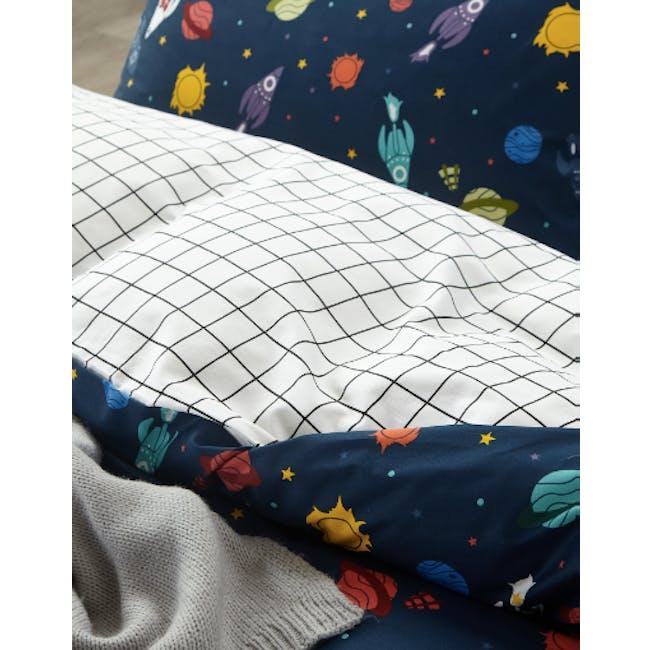 Space Journey 4-pc Bedding Set (2 Sizes) - 1