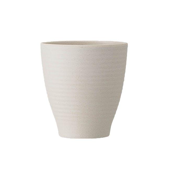 Rhea Cup - Ivory (Set of 6) - 2