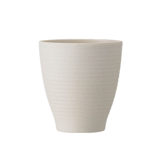 Laholm - Rhea Cup - Ivory (Set of 6)