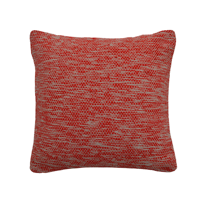 Damien Cushion - Red - Image 2