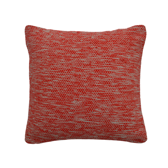 HipVan Bundles - Damien Cushion - Red