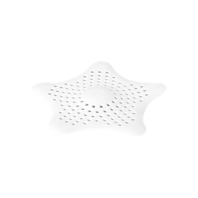 Starfish Hair Catcher - White - Image 1