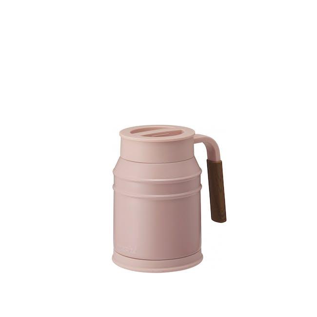 MOSH! Mug cup 400ml -  Pink - 0