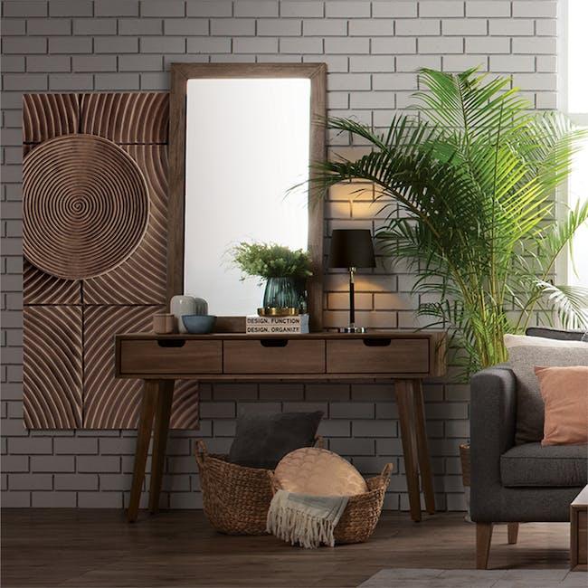 Tilda Wall Mirror 120 x 70 cm - 1